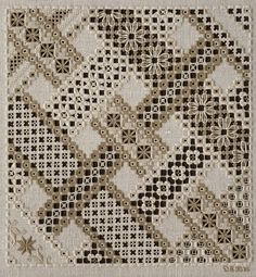 17 Best ideas about Hardanger Embroidery on Pinterest ... #hardangerembroidery