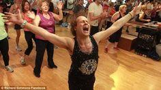 Richard Simmons closes landmark Beverly Hills exercise studio Slimmons