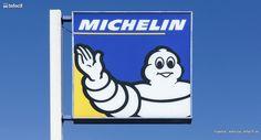 Michelín, su historia