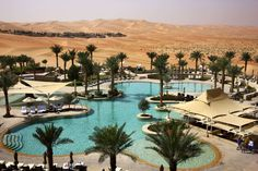 Liwa Oasis, UAE
