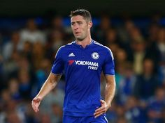 Gary Cahill criticises Andre Marriner for missing Leroy Fer foul in Chelsea, Swansea City draw