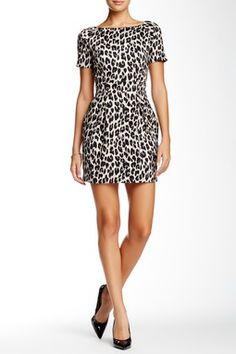 Winter Simba Dress