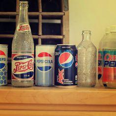 Pepsi #packaging