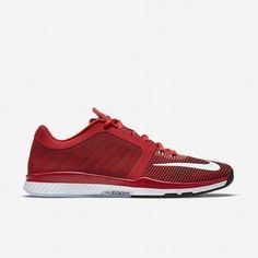 new product aea97 19006  77.81 nike zoom speed trainer,Nike Mens University Red Black White Zoom  Speed Trainer 3 Training Shoe