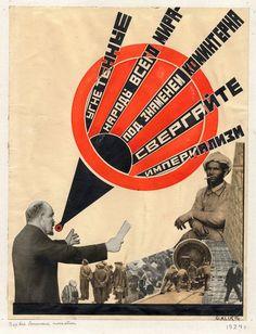 What Is Constructivist Art? - Constructivism Brought the Russian Revolution to the Art World Cover Design, Art Design, Alexandre Rodtchenko, Geometric Artists, Revolution Poster, Illustration Design Graphique, Russian Constructivism, Propaganda Art, Soviet Art