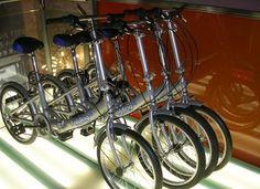 Hôtel avec location de vélos Barcelone