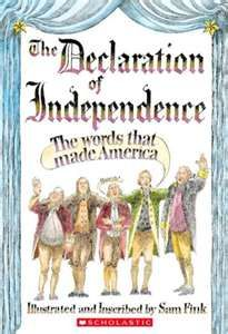 ... : The Journey of the One and Only Declaration of Independence