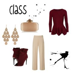 """""""Untitled #9"""" by rosceola on Polyvore"""