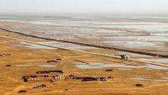 Afganistan'daki sel felaketi