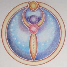 Mandala - Nederlandse Mandalavereniging