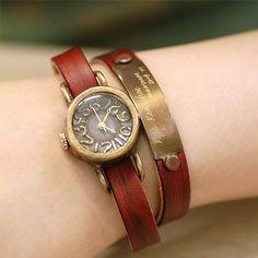 steam punk watch!!!!!!!
