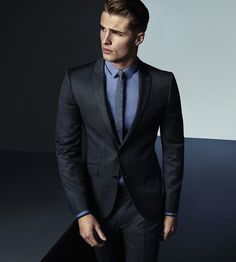 House Of Fraser Kenneth Cole Collection Autumn/Winter 2014