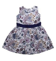 Power Clothing Classy Floral Dress