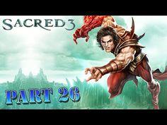 Sacred 3 - Part 26: Pillar of the Fallen