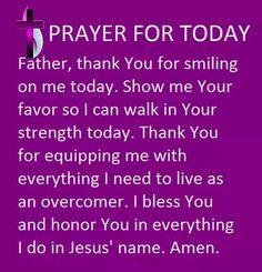 Everyday Prayer.