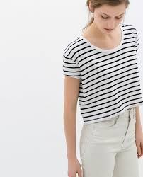 Image result for striped tops