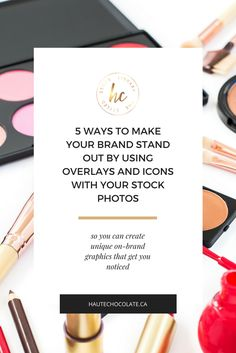 How-to-Make-Your-Brand-Stand-Out-by-Using-Overlays-and- Icons-with-your-Stock-Photos.png - Tap the link now to Learn how I made it to 1 million in sales in 5 months with e-commerce! I'll give you the 3 advertising phases I did to make it for FREE!