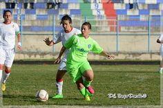 LApulia Trani vince 1-0 contro il Napoli dream team