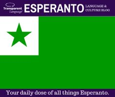 Esperanto Language and Culture Blog #How_Esperanto_Changed_My_Life