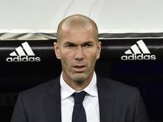 Zinedine Zidane: 'Real Madrid players are tough motherf*****s' #Real_Madrid #Football #298668