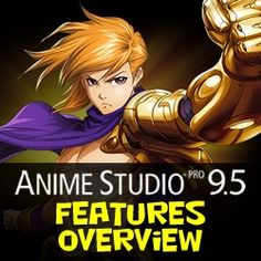 New Smart Bones Enhancements in Anime Studio Pro Eye Dropper, Motion Graphics, Anime, Animation, Tours, Graphic Design, Eyes, Studio, Canvas