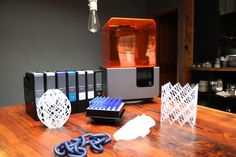 #Formlabs acquires Pinshape, an online 3D printing community/marketplace Brian Heater #technews