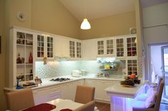 Life style Kitchen - Dinning room.
