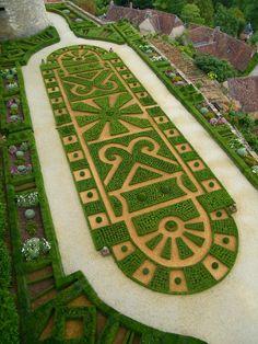 Amazing Topiary Gardens