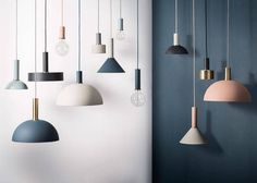 Collect Lighting by Ferm Living - Mad About The House