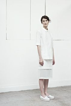 Looks | Timeless Modern Tactile Functional | COS