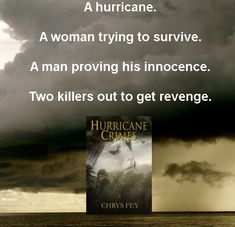 After her car breaks down, Beth Kennedy is forced to stay in Florida, the target of Hurricane Sabrina. She stocks up supplies, boards up windows, and hunkers down to wait out the storm, but her plan unravels when she witnesses a car accident. Risking her life, she braves the winds to save the driver. Just when she believes they are safe, she finds out the man she saved could possibly be more dangerous than the severe weather. #ebook #romance #suspense #hurricane #florida #bookstoread #books