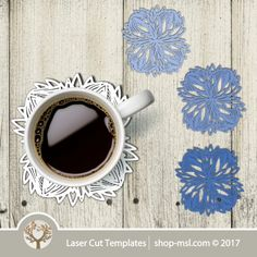 Laser cut wall clock / coaster templates, buy online now, free vector designs every day. Coaster Design, Coaster Set, Vector File, Birthday Presents, Vector Design, Laser Cutting, Mother Day Gifts, Free Design, Clock
