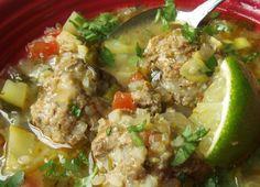 Soups, Stews & Chili - Hispanic Kitchen