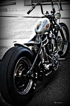 Chopper custom | Chopper Home Made | Motociclete - Part 79