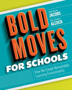 Packed with fresh ideas and action strategies for teachers, leaders, and policy makers, this courageous book offers a compelling vision from the research and hands-on work of two internationally recognized educators, authors, and thought leaders.