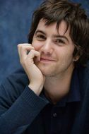 An image of Jim Sturgess love that smile and those eyes glow..