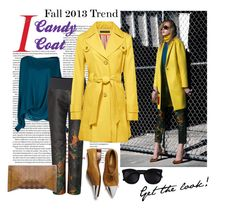 """""""Candy Coat"""" by lienecreations ❤ liked on Polyvore"""