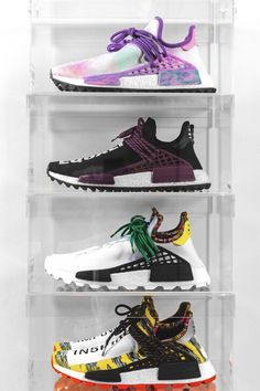 huge discount b06e3 10651 Sneaker Keeper - We sell premium acrylic display boxes for your sneakers.  Our goal is to offer the best looking and highest quality sneaker display  boxes on ...