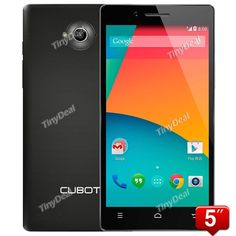"""Presell CUBOT ZORRO 001 5"""" IPS HD Android 4.4 Snapdragon MSM8916 4-Core 4G LTE Phone 13MP CAM 1GB RAM 8GB ROM P05-ZR001"""