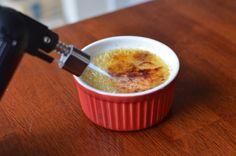 Classic Creme BruleeReally nice recipes. Every hour.Show me what  Mein Blog: Alles rund um Genuss & Geschmack  Kochen Backen Braten Vorspeisen Mains & Desserts!