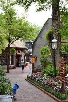 When you visit the Gatlinburg area, you have to spend time doing at least a little bit of Gatlinburg shopping!