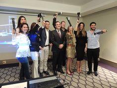 Formatura da Turma do MBA Gestão de Eventos e Cerimoniais de Luxo, da Roberto Miranda Educação Corporativa, em São Paulo #amenimario #ameniplan