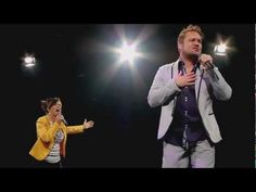 The performance everyone is talking about is now on the Official Gaither YouTube page!  Experience the power packed rendition of Ive Just Seen Jesus sung by David Phelps and Lana Ranahan at the Gaither Family Fest in Gatlinburg on Sunday, May 27, 2012.