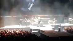 Europe (Scorpions Live) - War of Kings - Park&Suites Arena (Montpellier)...