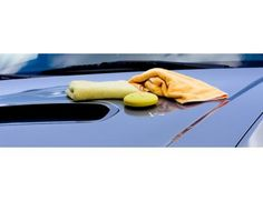 $30 for Gold Wax Detailing by The S.T.E.A.M Team ($60 Value)