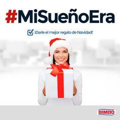 ¿Nos cuentan sus sueños cumplidos con el hashtag #MiSueñoEra?
