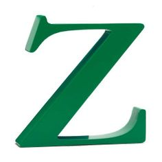 AlphaArt-z-Kelly Green by Design Ideas. $20.39. These colorful letter blocks can be arranged and rearranged to form words, names and abstract expressions in any thoughtful, playful combination you can imagine.. AlphaArt is poetry in 3-D. Discover the aesthetic of language with AlphaArt. Design Ideas AlphaArt-z-Kelly Green