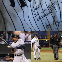 Got a message today from Steve Geltz about plunking Jeter in 2014. #yankees #rays #Jeter #stevegeltz #tampabayrays #newyorkyankees #derekjeter #marlins #phillies #hbp #springtraining #mlb #baseball #sports #tossed #plunk