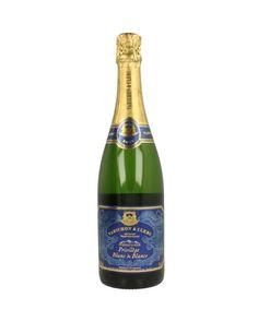 Varichon & Clerc Privilege Blanc de Blancs Brut  #wine #savemoney #drinking http://greatist.com/eat/cheap-wines-that-taste-expensive