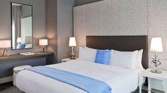 W Austin Hotel - Wow Suite
